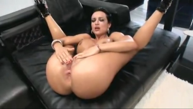 FRANCESKA JAIMES GAGGINGS INTENSOS Y ANAL HARDCORE