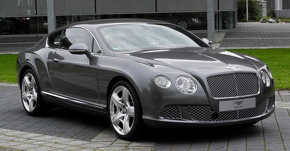 WISHLIST DE AMA BENTLEY 8